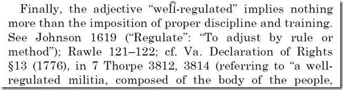 heller regulated