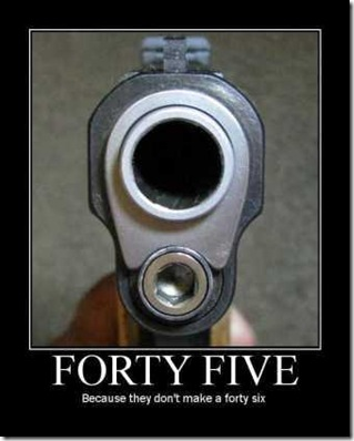 forty-five